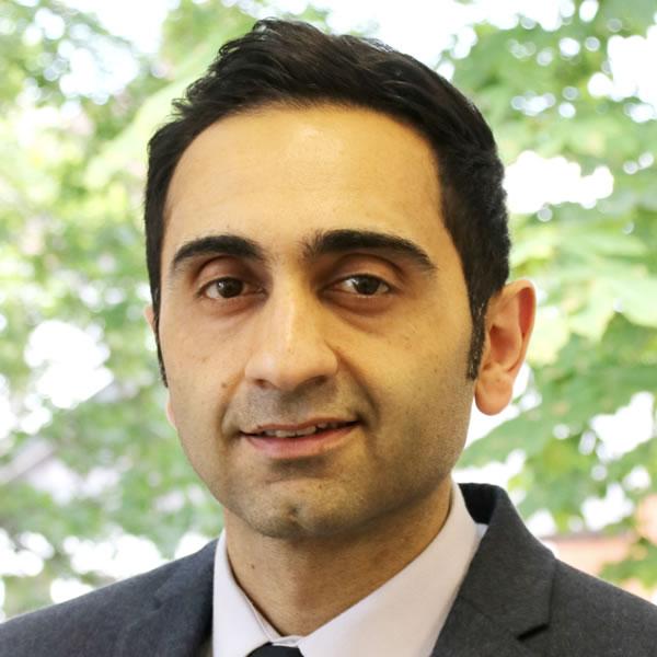 Dr Ranjeet Rai